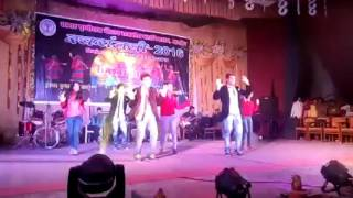 Nonton DJ WALE BABU , MANMA EMOTION || FURIOUS DANCE CREW AJMER Film Subtitle Indonesia Streaming Movie Download