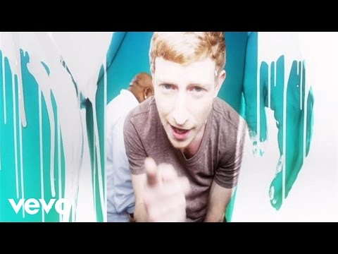 Asher Roth feat. Cee-Lo – Be By Myself