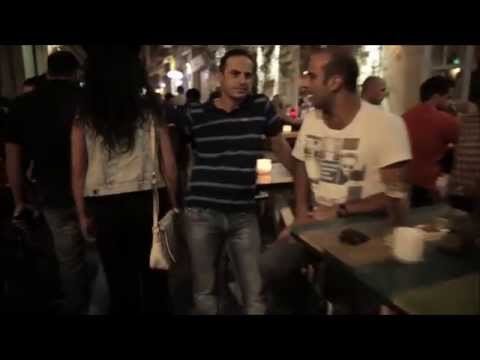 Limassol Cyprus Nightlife видео