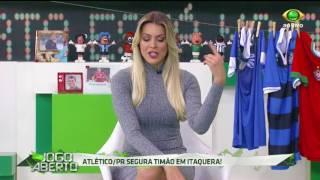 Apesar de começar a partida atrás do placar, Verdão venceu Vitória ontem (16) no Allianz Parque com dois gols de Dudu, Roger Guedes e Willian.