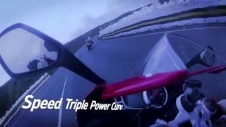 9. 2014 Triumph  s Triple Engine models- Official Promo