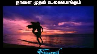Neerparavai Official Teaser 2