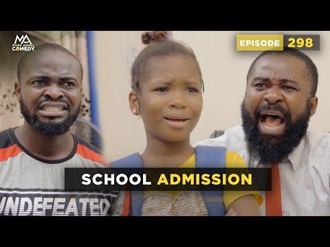 School Admission - Part 2 (Mark Angel Comedy) (Episode 298)
