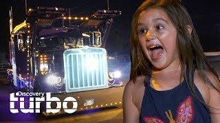 Video ¡Un camión con 500 luces! | Texas Trocas | Discovery Turbo MP3, 3GP, MP4, WEBM, AVI, FLV April 2019