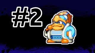 Dedede is a BAMF.