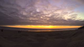 """Shot at Nehalem Bay State Park in OR. Music is """"Sun"""" by Thomas Bergersen."""