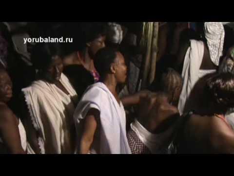 Obatala and Oshun Festival 2009 Part I of III