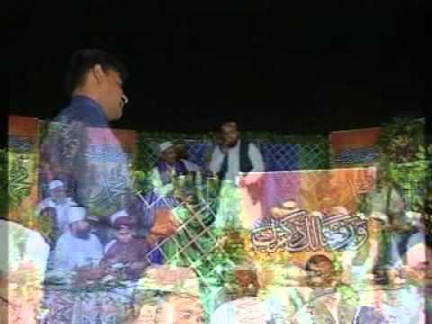 Akram Shah Gillani (NAQABAT) best naqabat  in world by TAIMOOR ISLAM