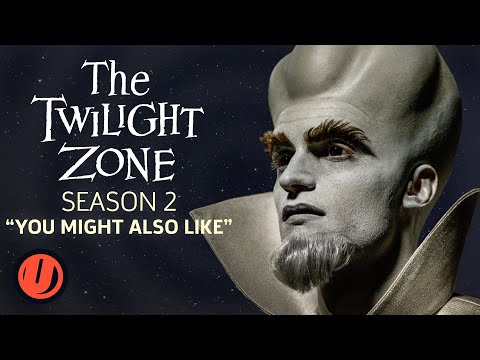 "The Twilight Zone Season 2 Finale: ""You Might Also Like"" Breakdown & Easter Eggs!"