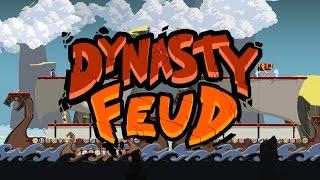 Dynasty Feud - Alpha Trailer