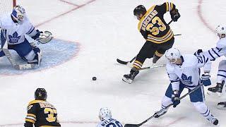 Бостон - Торонто 1-4