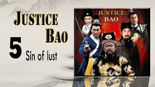 Nonton                Justice Bao                05             Sin Of Lust Eng Sub Film Subtitle Indonesia Streaming Movie Download