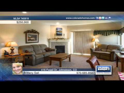 416 Fossil Dr  Johnstown  Homes for Sale CO | coloradohomes.com