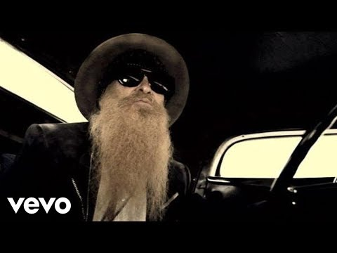 ZZ Top - I Gotsta Get Paid (2012) (HD 1080p)