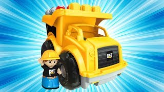 Play with truck toys 🚚 and watch toy trucks videos & videos for kids on #toyschannel! Big toy truck needs help. CAT truck crashes into a stone on the road. Use your Toy Master app 📱 and repair toy truck! Cars for kids on #TToyZZ channel for kids.Find us in VK https://vk.com/kidsfirsttvFacebook https://www.facebook.com/KidsFirstTVand https://www.facebook.com/KapukiKanukiWelcome to the #ttoyzz channel! Play with #toysforboys and #toysforgirls. Watch #toyschannel with differents toys: #tayolittlebus toys, #legotoys and other toys for boys and girls.Subscribe here https://www.youtube.com/c/TToyzz and play with toys!Tayo the little bus English cartoon for kids and find Tayo English stories here https://www.youtube.com/watch?v=AecrvXLwZJc&list=PLcydIP1OHtnyY9-qObw5Y-i64bkOlovli
