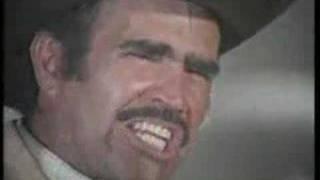 video y letra de Con la misma tijera  por Vicente Fernandez
