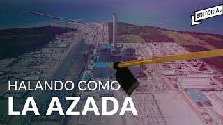 Halando Como La Azada #PuntaCatalina – Editorial #Antinoti Mayo 02 2019