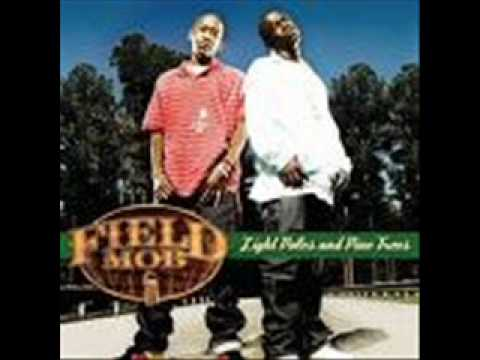 Don't Want No Problems Field Mob Lyrics