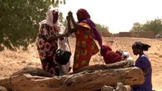 Access to Water and Land - Dimitra Clubs in Niger
