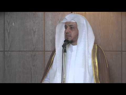 خطبة الجمعة: كتب الله عليكم الحج فحجوا