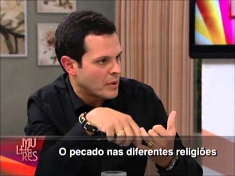 PAI TONINHO DE XANGÔ NO PROGRAMA DA CÁTIA FONSECA.