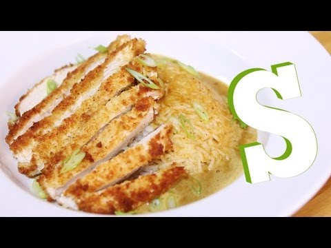CHICKEN KATSU CURRY RECIPE – SORTED