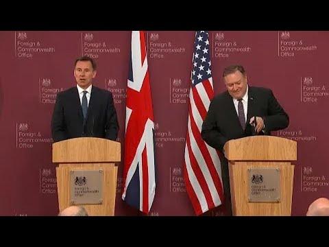 Διεθνείς αντιδράσεις για το Ιράν