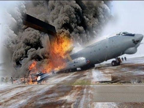 Boeing C 17 Globemaster III Crash...