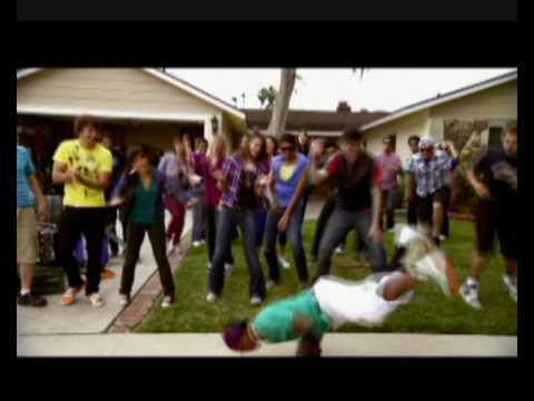DisneyXDpl - Zeke i Luther music video