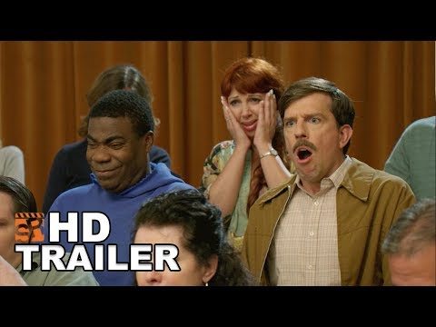 The Clapper Trailer #1 2018 Official Trailer HD