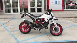 7. 2017 Ducati Hypermotard 939 | First Look