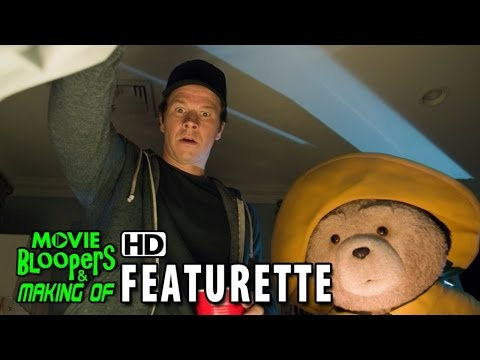 Ted 2 (2015) Featurette - A Look Inside