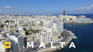 We spent a week in beautiful Malta to travel and film the island from the air by drone. Great place to spend your holidays!