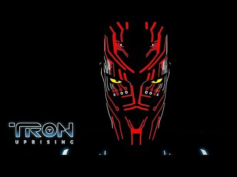 Death in the Family | TRON: Uprising | Disney XD