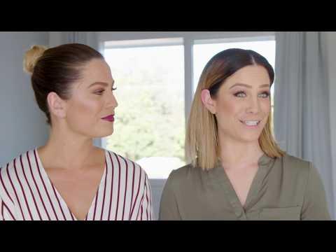 Bathroom Makeover: Scandi Contemporary | The Home Team S5 E8
