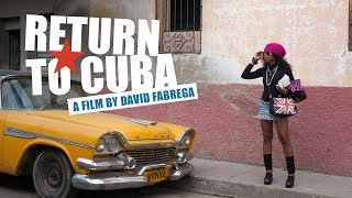Nonton RETURN TO CUBA - Official Trailer Film Subtitle Indonesia Streaming Movie Download