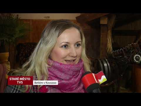 TVS: Týden na Slovácku 6. 12. 2018