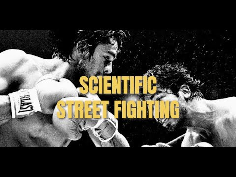 Roberto Duran: Scientific Street Fighting — The Tricks of the Greatest In-fighter of All Time