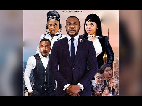 The Gang - Latest Yoruba Movie 2018 Drama Starring Odunlade Adekola | Segun Ogungbe