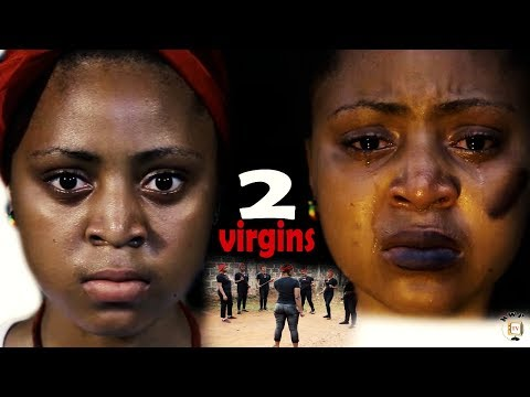 Two Virgins Season 1 - Regina Daniels 2017 Latest Nigerian Nollywood Movie