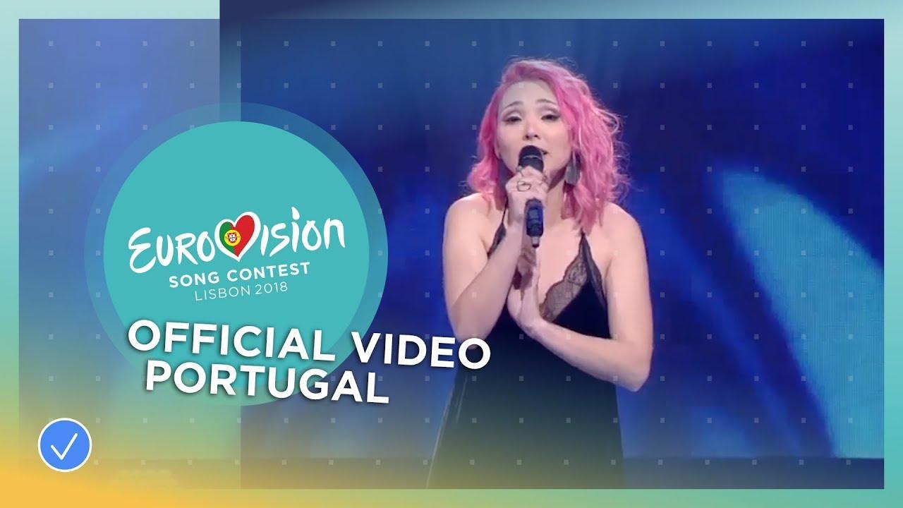 Cláudia Pascoal - O Jardim (Portugal 2018)