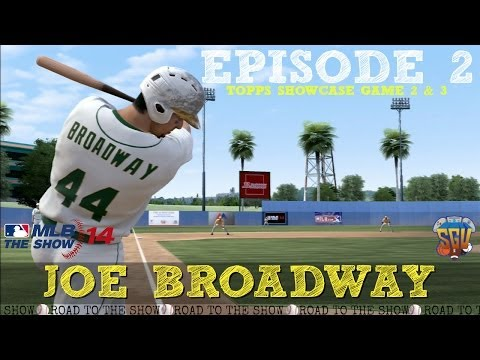 broadway - 300+ Likes For Joe Broadway's Return? Previous Episode: http://www.youtube.com/watch?v=aaN1RSZ-W1w Check out some of my other great Sports Gaming Series! ===...
