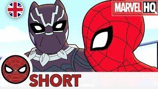 Marvel Super Hero Adventures | EP08 Family Friendly | MARVEL HQ
