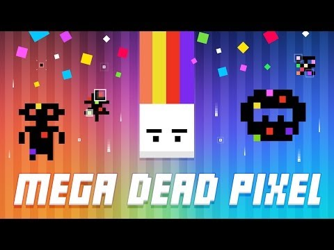 Video of Mega Dead Pixel