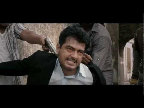 Billa II Teaser Upload By Chennaiites