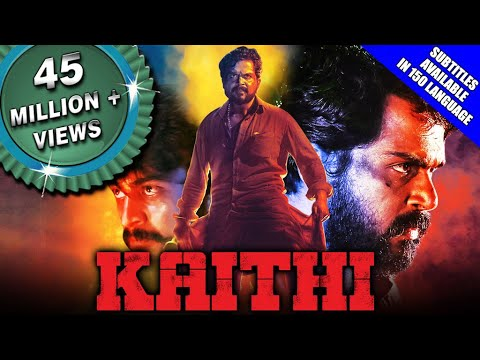 Kaithi (2020) New Released Hindi Dubbed Full Movie | Karthi, Narain, Arjun Das, George Maryan