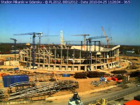 Construcción en dos minutos
