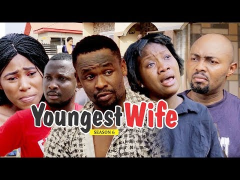YOUNGEST WIFE 6 - 2018 LATEST NIGERIAN NOLLYWOOD MOVIES