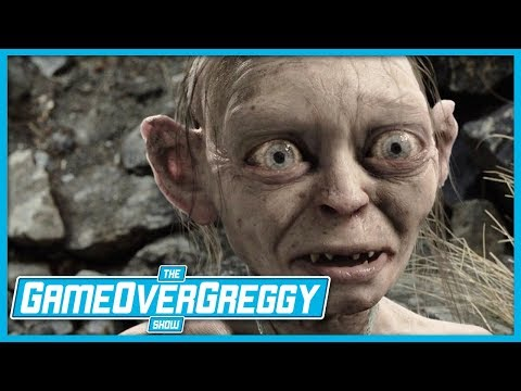 Funny movies - Are Movies Too Long Or Too Short? - The GameOverGreggy Show Ep. 232