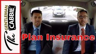 Plan Insurance & taxi driver The Gentleman Cabbie discuss insurance fraud, driverless cars & Uber